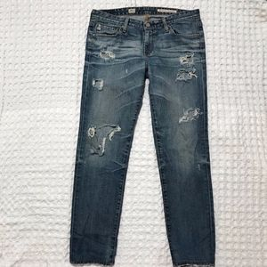 AG Adriano Goldschmied Jeans size 31R